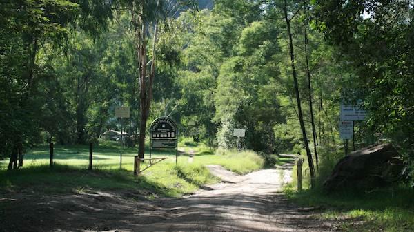 Upper Colo Reserve