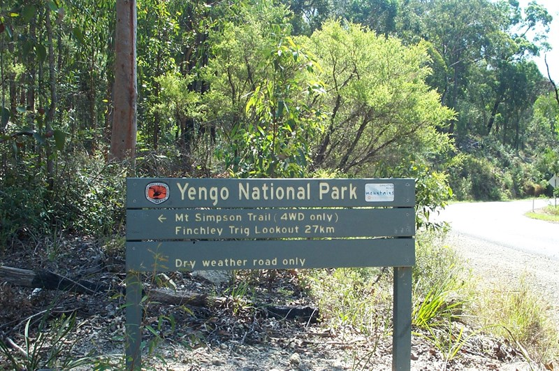 Yengo National Park